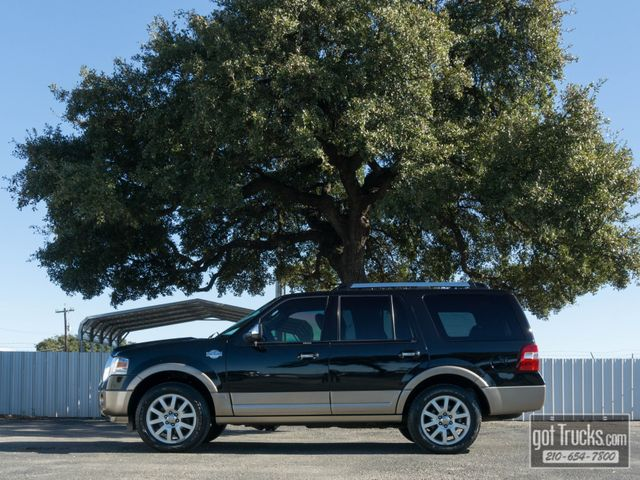 2014 Ford Expedition King Ranch 5.4L V8 RWD