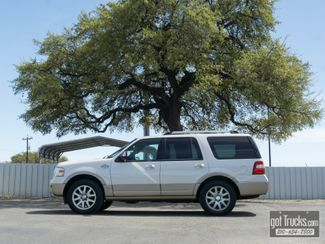 2014 Ford Expedition King Ranch 5.4L V8 in San Antonio, Texas 78217