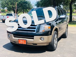 2014 Ford Expedition King Ranch in San Antonio, TX 78233