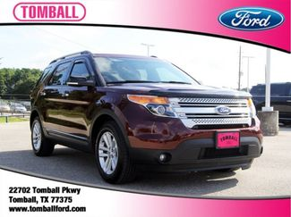 2014 Ford Expedition in Tomball, TX 77375