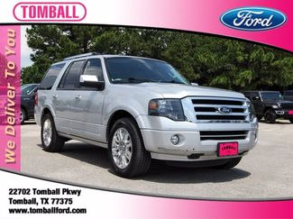 2014 Ford Expedition Limited in Tomball, TX 77375