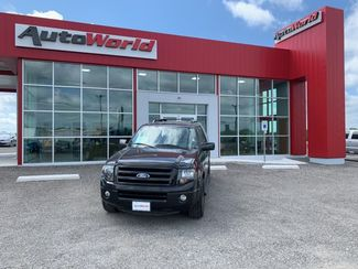 2014 Ford Expedition Limited in Uvalde, TX 78801