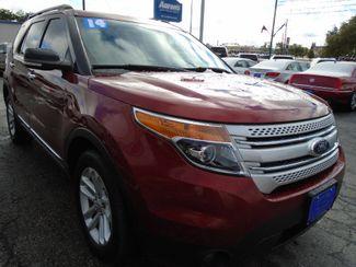 2014 Ford Explorer XLT  Abilene TX  Abilene Used Car Sales  in Abilene, TX