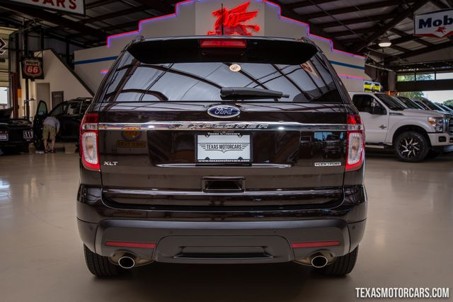 2014 Ford Explorer XLT in Addison Texas, 75001