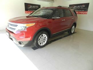 2014 Ford Explorer XLT in Addison TX, 75001
