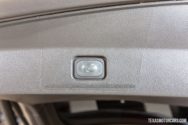 2014 Ford Explorer Limited in Addison Texas, 75001