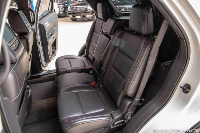 2014 Ford Explorer Sport 4x4 in Addison, Texas 75001
