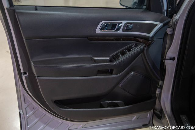 2014 Ford Explorer Limited in Addison, Texas 75001