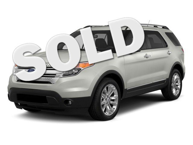 2014 Ford Explorer XLT in Albuquerque, New Mexico 87109