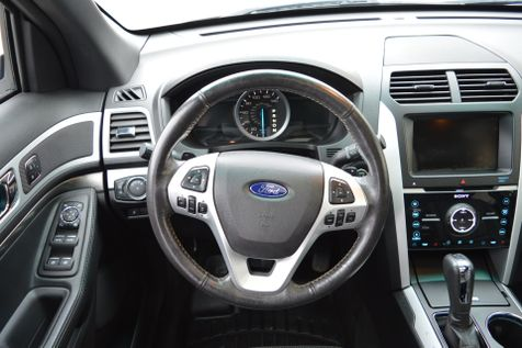 2014 Ford Explorer Sport 4x4 in Alexandria, Minnesota