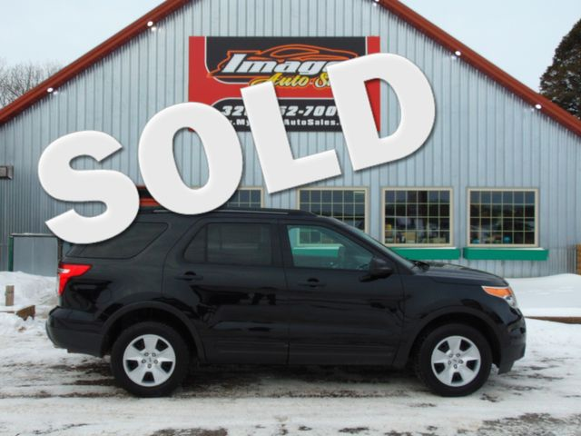 2014 Ford Explorer Base in Alexandria, Minnesota 56308