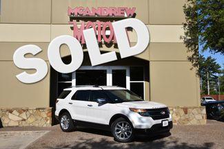 2014 Ford Explorer XLT in Arlington, TX, Texas 76013