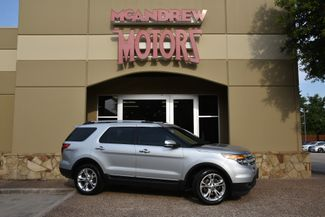 2014 Ford Explorer Limited in Arlington, Texas 76013