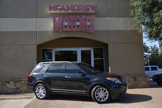 2014 Ford Explorer Limited Edition in Arlington, Texas 76013
