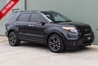 2014 Ford Explorer Sport | Arlington, TX | Lone Star Auto Brokers, LLC-[ 4 ]