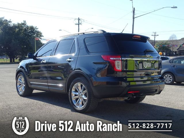 2014 Ford Explorer XLT in Austin, TX 78745