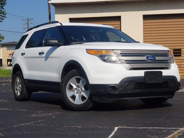 2014 Ford Explorer Base