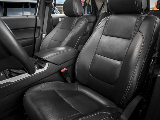 2014 Ford Explorer Sport Burbank, CA 10