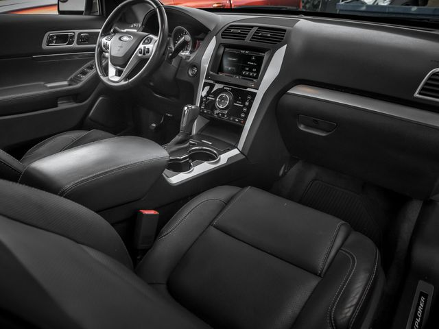 2014 Ford Explorer Sport Burbank, CA 11