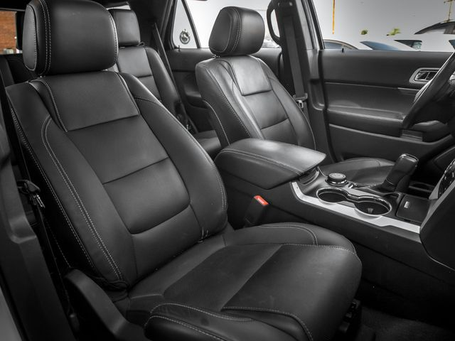 2014 Ford Explorer Sport Burbank, CA 12