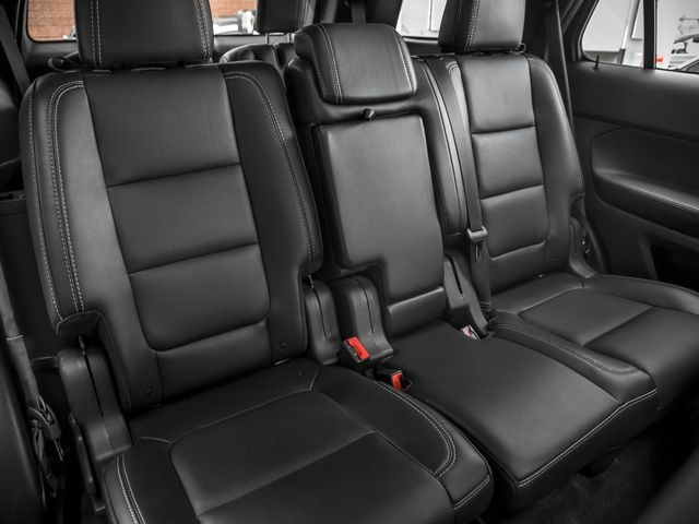 2014 Ford Explorer Sport Burbank, CA 13
