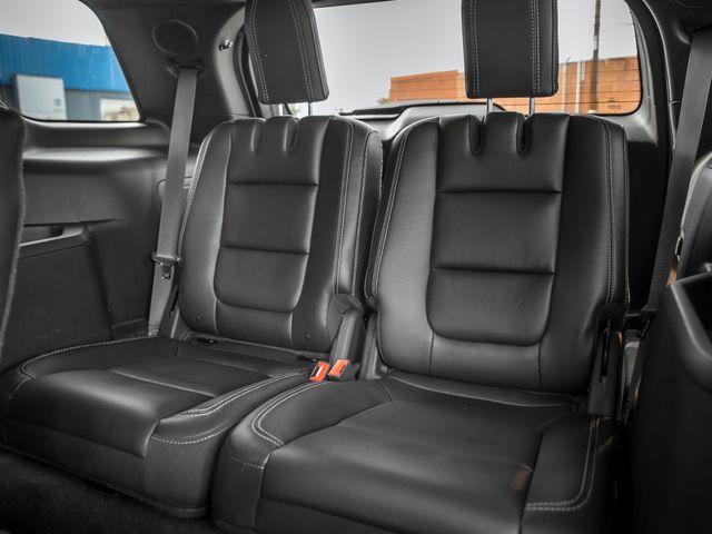 2014 Ford Explorer Sport Burbank, CA 15