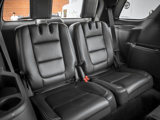 2014 Ford Explorer Sport Burbank, CA 16