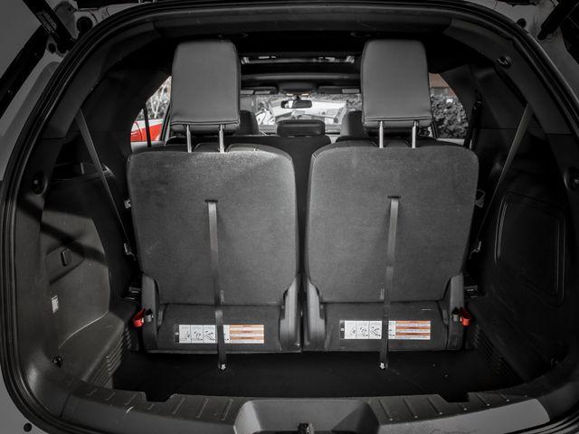 2014 Ford Explorer Sport Burbank, CA 17