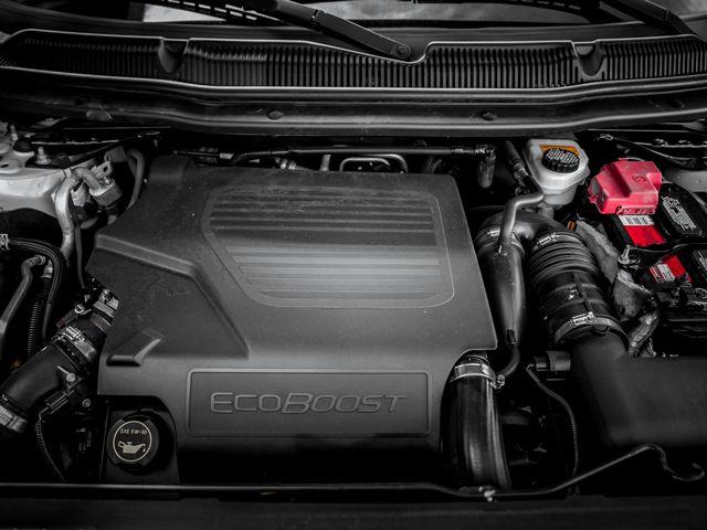 2014 Ford Explorer Sport Burbank, CA 31
