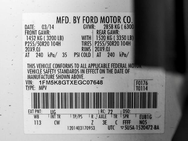 2014 Ford Explorer Sport Burbank, CA 33
