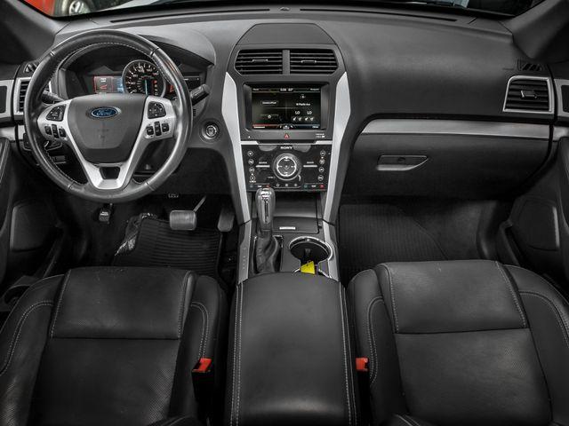 2014 Ford Explorer Sport Burbank, CA 8