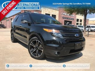 2014 Ford Explorer Sport in Carrollton, TX 75006