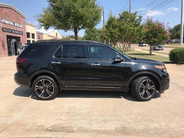 2014 Ford Explorer Sport in Carrollton, TX 75006