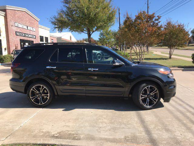 2014 Ford Explorer Sport ONE OWNER in Carrollton, TX 75006