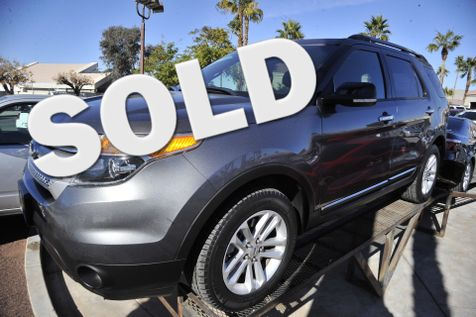 2014 Ford Explorer XLT in Cathedral City