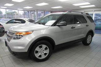 2014 Ford Explorer Base Chicago, Illinois 2