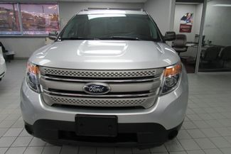 2014 Ford Explorer Base Chicago, Illinois 1