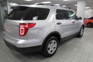 2014 Ford Explorer Base Chicago, Illinois 4