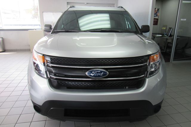 2014 Ford Explorer Base Chicago, Illinois 1