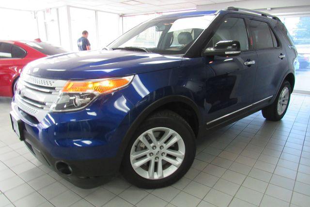 2014 Ford Explorer XLT W/ BACK UP CAM Chicago, Illinois 2