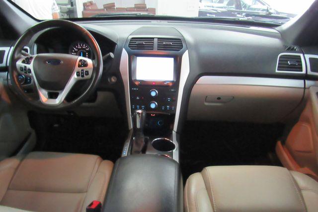 2014 Ford Explorer XLT W/ BACK UP CAM Chicago, Illinois 9