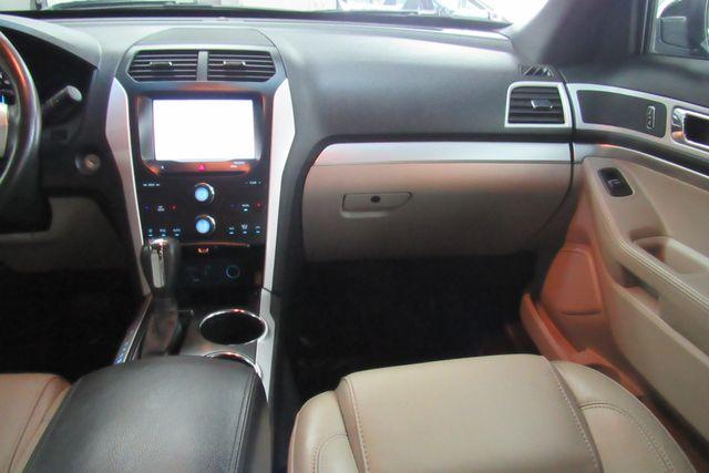 2014 Ford Explorer XLT W/ BACK UP CAM Chicago, Illinois 10