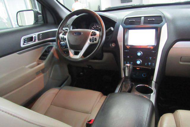 2014 Ford Explorer XLT W/ BACK UP CAM Chicago, Illinois 11