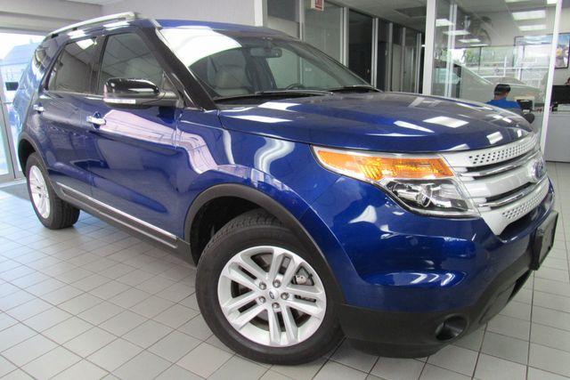 2014 Ford Explorer XLT W/ BACK UP CAM Chicago, Illinois