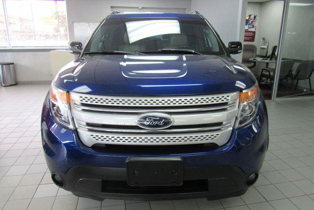 2014 Ford Explorer XLT W/ BACK UP CAM Chicago, Illinois 1