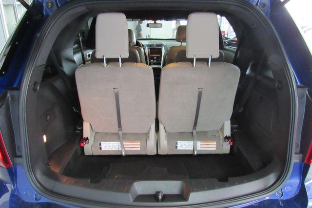 2014 Ford Explorer XLT W/ BACK UP CAM Chicago, Illinois 6