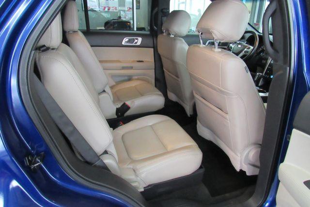 2014 Ford Explorer XLT W/ BACK UP CAM Chicago, Illinois 7