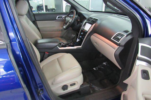 2014 Ford Explorer XLT W/ BACK UP CAM Chicago, Illinois 8