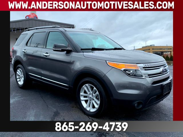 2014 Ford Explorer XLT in Clinton, TN 37716
