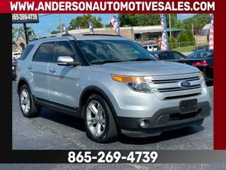 2014 Ford Explorer Limited in Clinton, TN 37716